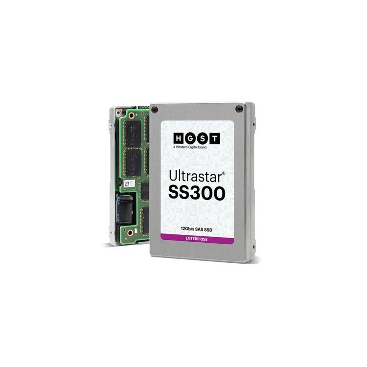 HGST Ultrastar SS300 internal solid state drive 2.5