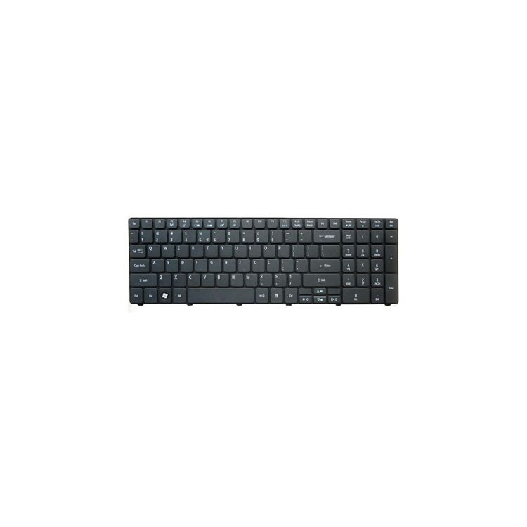 HP 768787-031 notebook spare part Keyboard