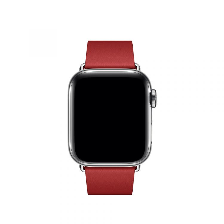 Apple MTQV2ZM/A Red Leather