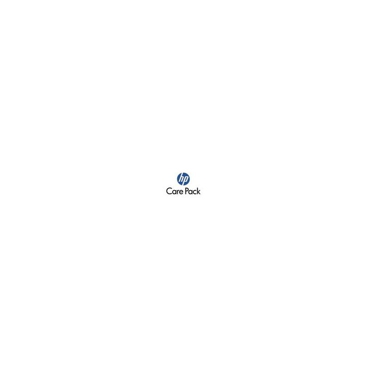 Hewlett Packard Enterprise 3year 4hour 24x7 Onsite Workstation Only HW Support