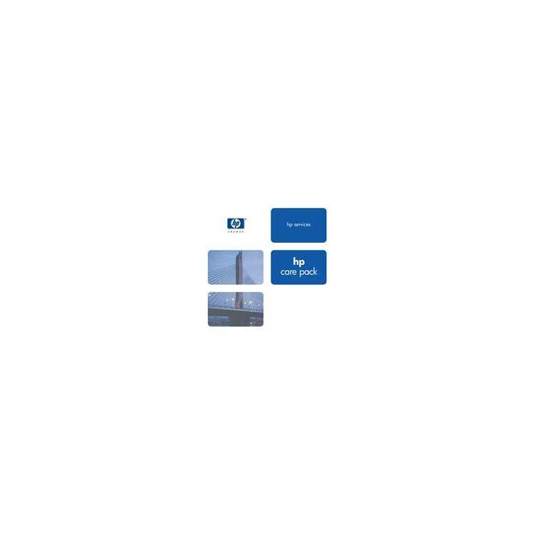 Hewlett Packard Enterprise Support Plus for Storage, 3 year