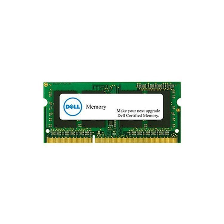 DELL A6951103 memory module 4 GB DDR3L 1600 MHz