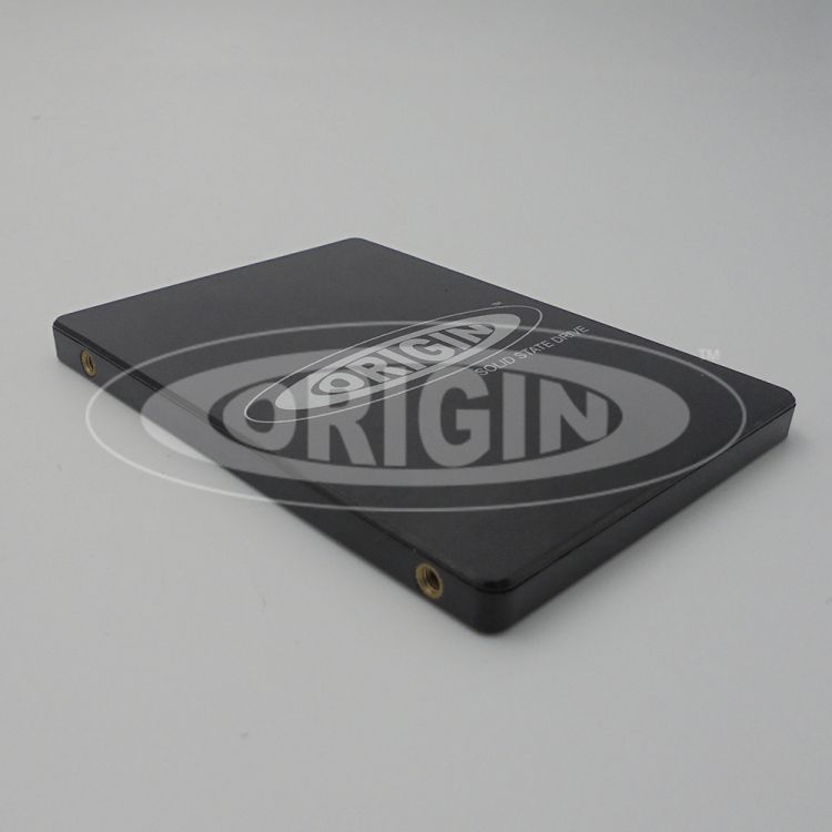 Origin Storage 3840GB 2.5in SATA Enterprise SSD Read Intensive Applications