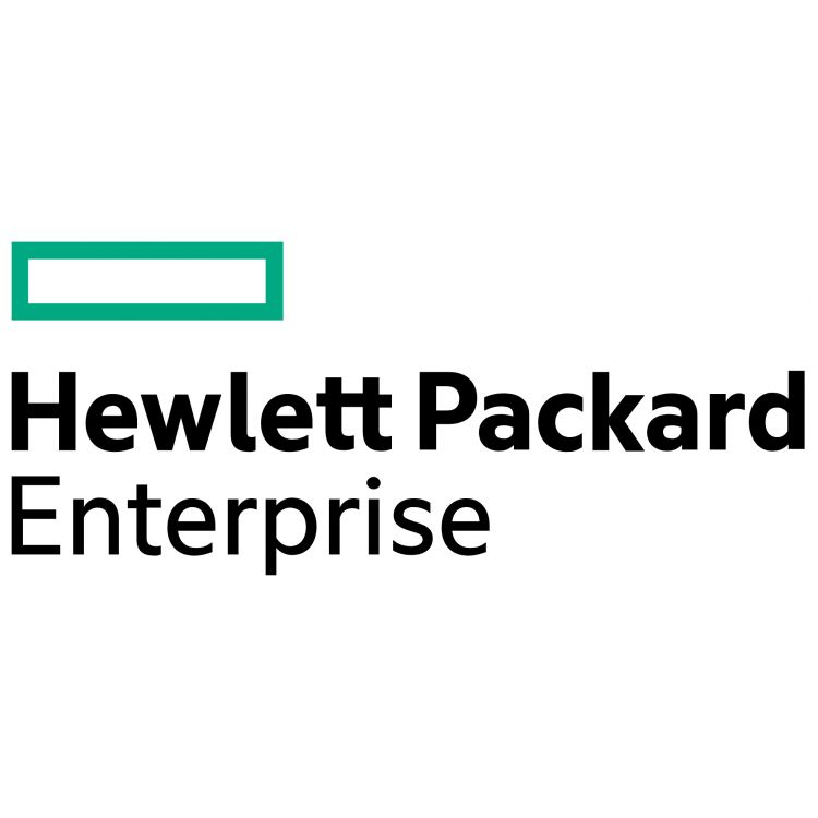 Hewlett Packard Enterprise H4GH4E