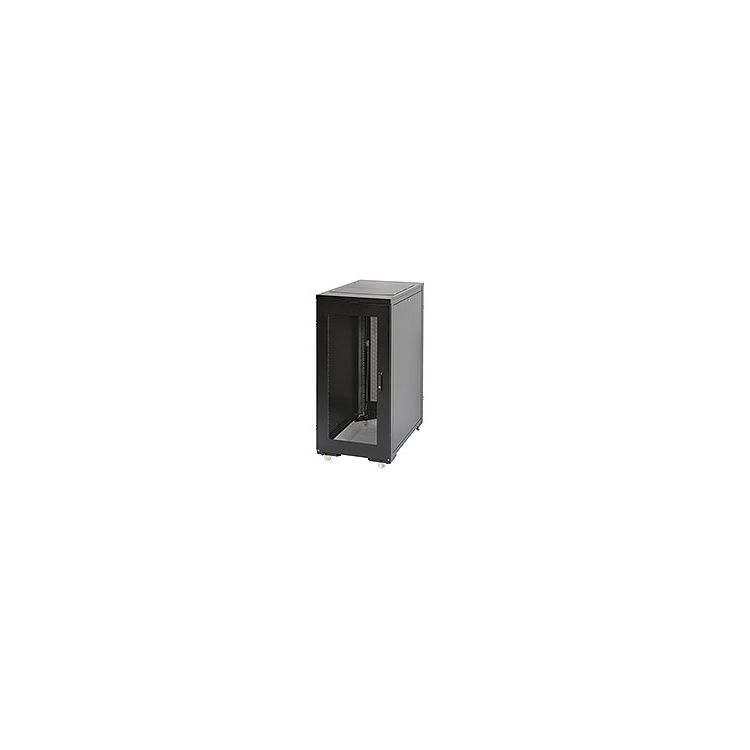 Eaton REA27808SPBE rack Freestanding rack Black