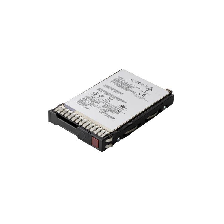 Hewlett Packard Enterprise 873363R-B21 internal solid state drive 2.5