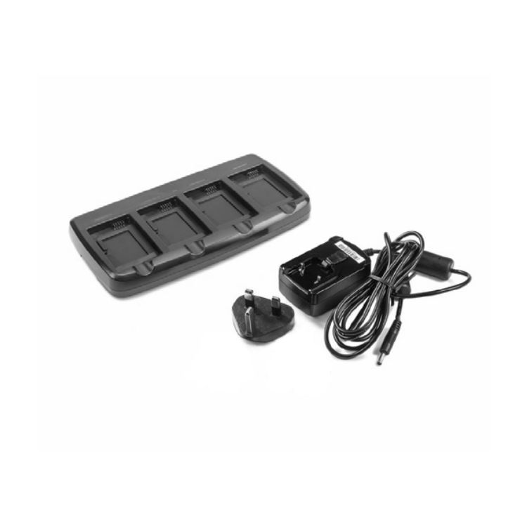 Honeywell Common-QC-3 Black Indoor battery charger