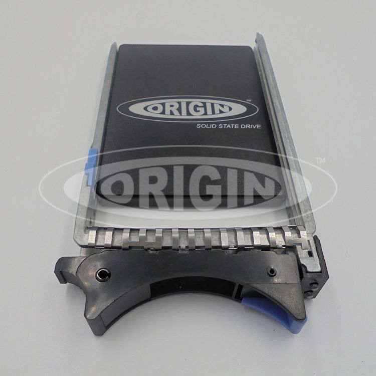 Origin Storage 3840GB Hot Plug Enterprise SSD 2.5in SATA Read Intensive