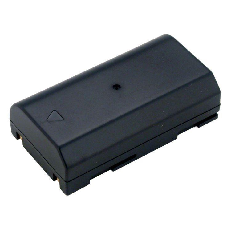2-Power Digital Camera Battery 7.4v 2200mAh