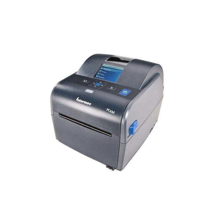 Intermec PC43t label printer Thermal transfer 203 x 203 DPI