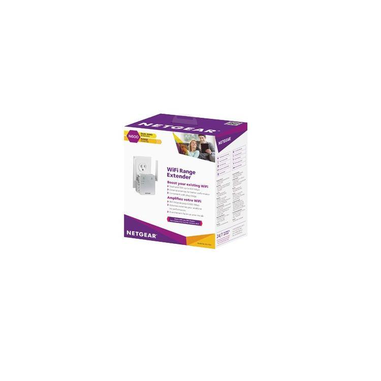Netgear EX3700 White