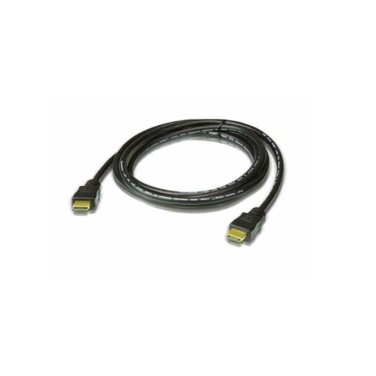 Aten 2L-7D05H HDMI cable 5 m HDMI Type A (Standard) Black