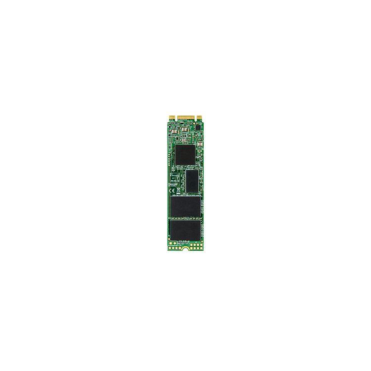 Transcend MTS820 internal solid state drive M.2 120 GB Serial ATA III TLC