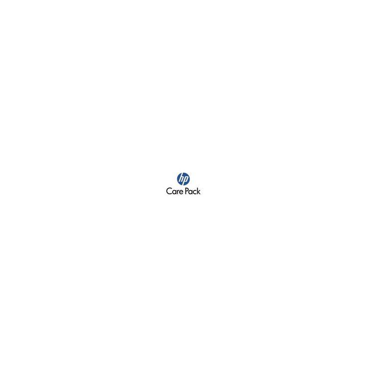 Hewlett Packard Enterprise 3y Crit Adv L2 IC ML-DL-BL