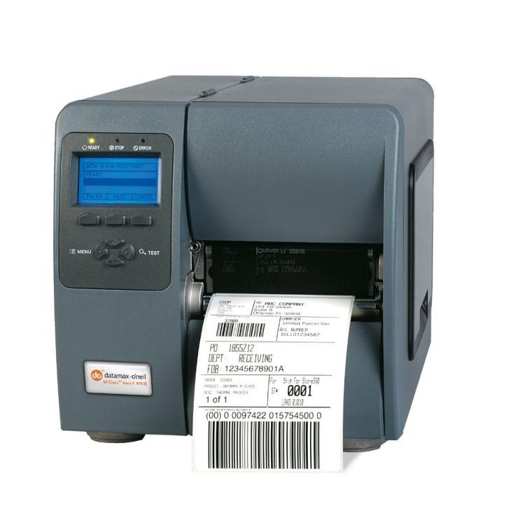 Datamax O'Neil M-Class Mark II M-4206 label printer Direct thermal / thermal transfer 203 x 203 DPI