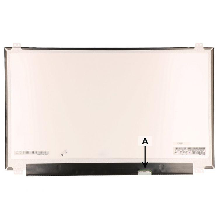 2-Power 15.6 FHD WUXGA LED Screen (matte) Screen - replaces LP156WF9-SPK2
