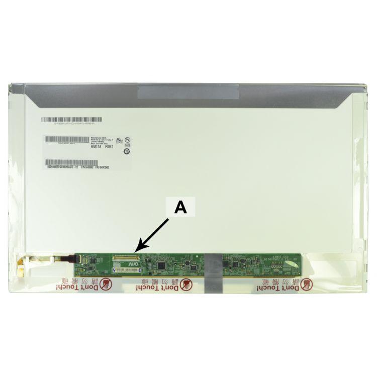 2-Power 15.6 WXGA HD 1366x768 LED Glossy Screen - replaces LTN156AT02-A02