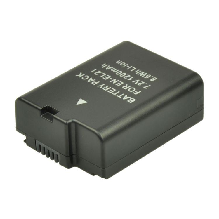 Digital Camera Battery 7.4V 1200mAh