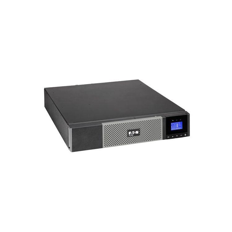 Eaton 5PX 1500VA Netpack uninterruptible power supply (UPS) 8 AC outlet(s)