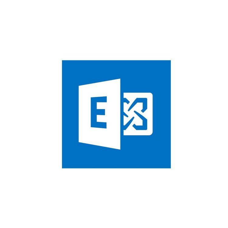 Microsoft Exchange Server 2016 Enterprise 1 license(s) Multilingual