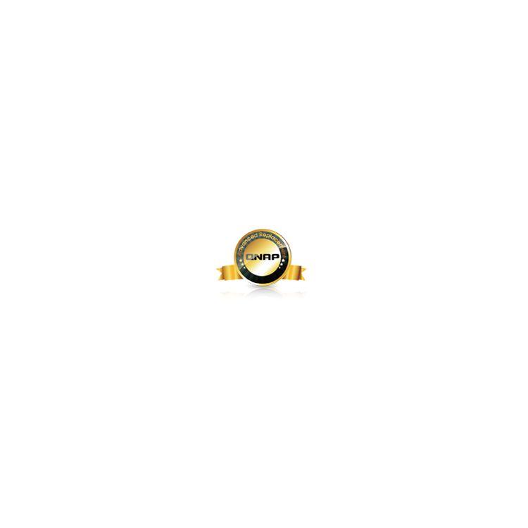 QNAP 5Y f/ TVS-673 (IT)