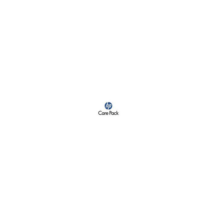 Hewlett Packard Enterprise 4 year 24x7 VMware Starter to Enterprise 2 Processor Upgrade License Software Support