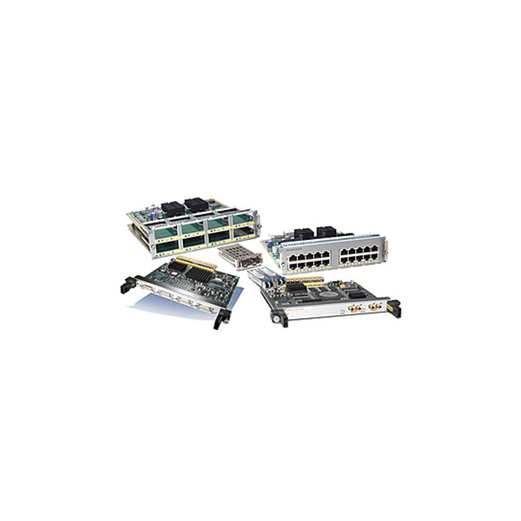 Hewlett Packard Enterprise 8800 10-port 1000BASE-X Module network switch module Gigabit Ethernet