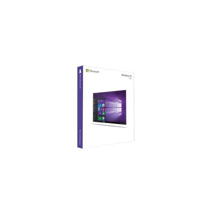 Microsoft Windows 10 Pro 1 license(s) Upgrade