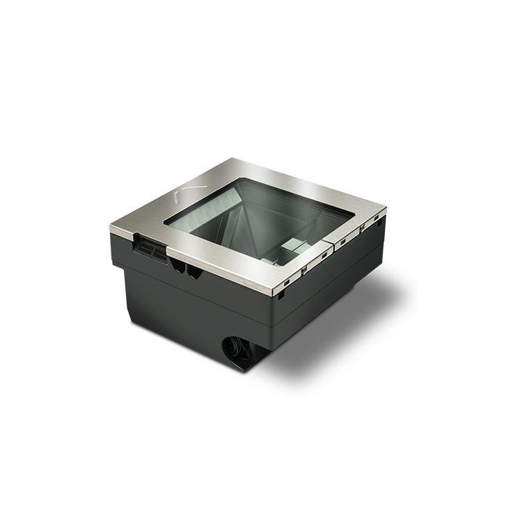 Datalogic Magellan 3550HSi 1D/2D Black,Silver Fixed bar code reader
