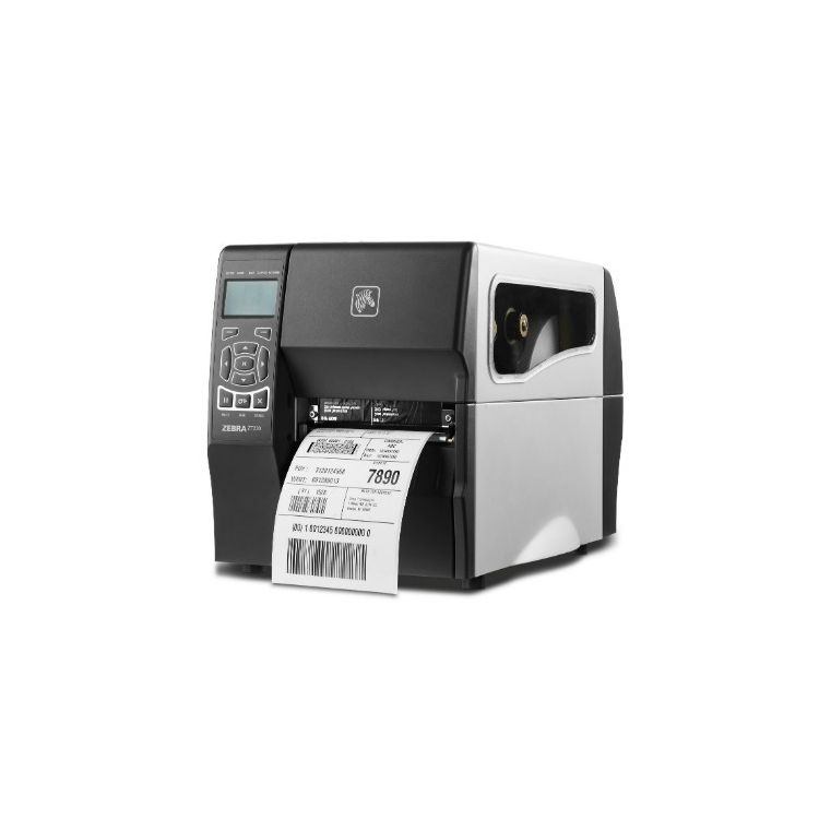 Zebra ZT230 label printer Thermal transfer 203 x 203 DPI