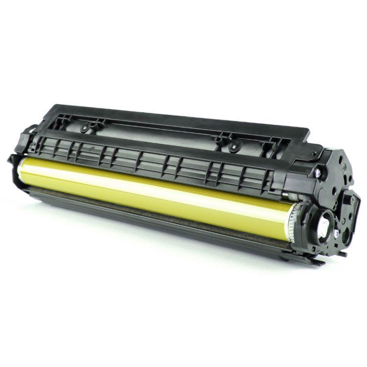 Lexmark 24B6514 toner cartridge Original Yellow 1 pc(s)