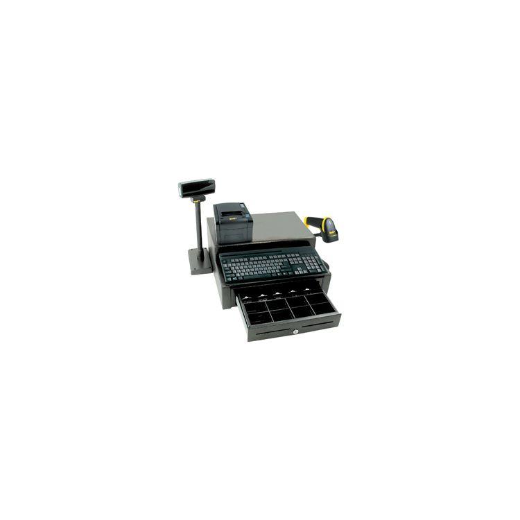 Wasp QuickStore Bundle - Hardware Only