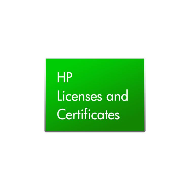 Hewlett Packard Enterprise B-series Mid/High End Extended Fabric E-LTU