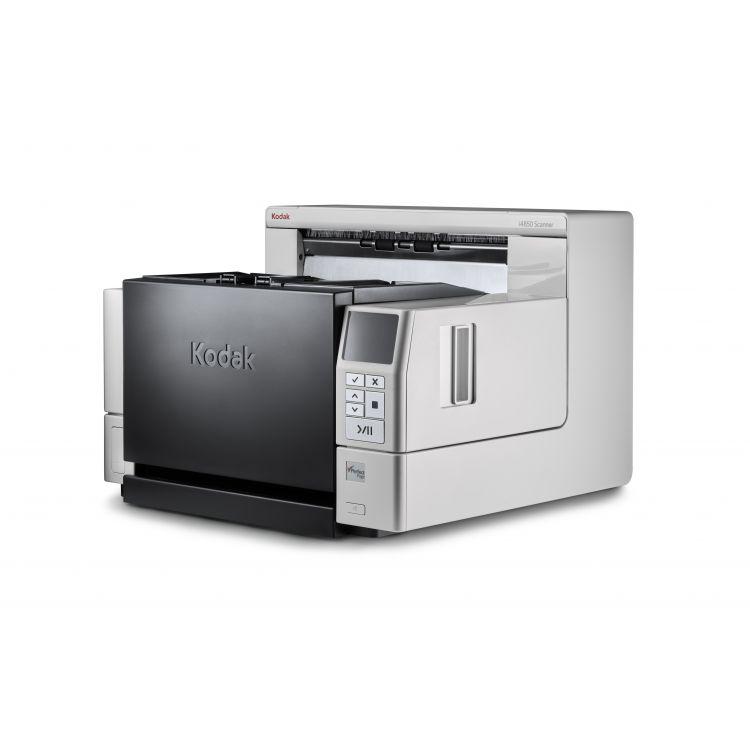 Kodak i4850 Scanner 600 x 600 DPI ADF scanner Black,White A3