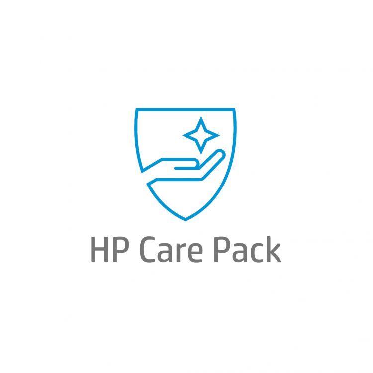 Hewlett Packard Enterprise H8QD6E