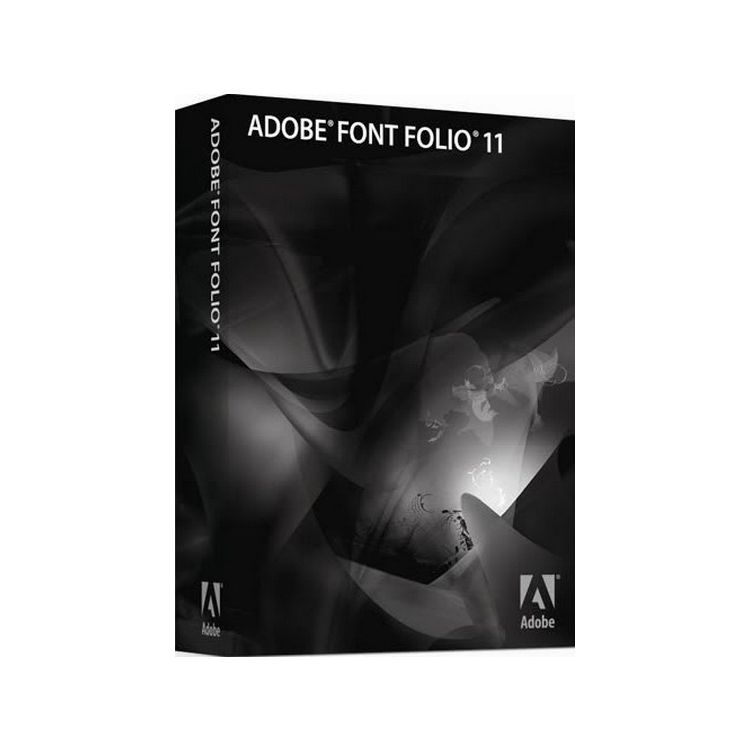 Adobe Font Folio 11.1, 10u, MLP