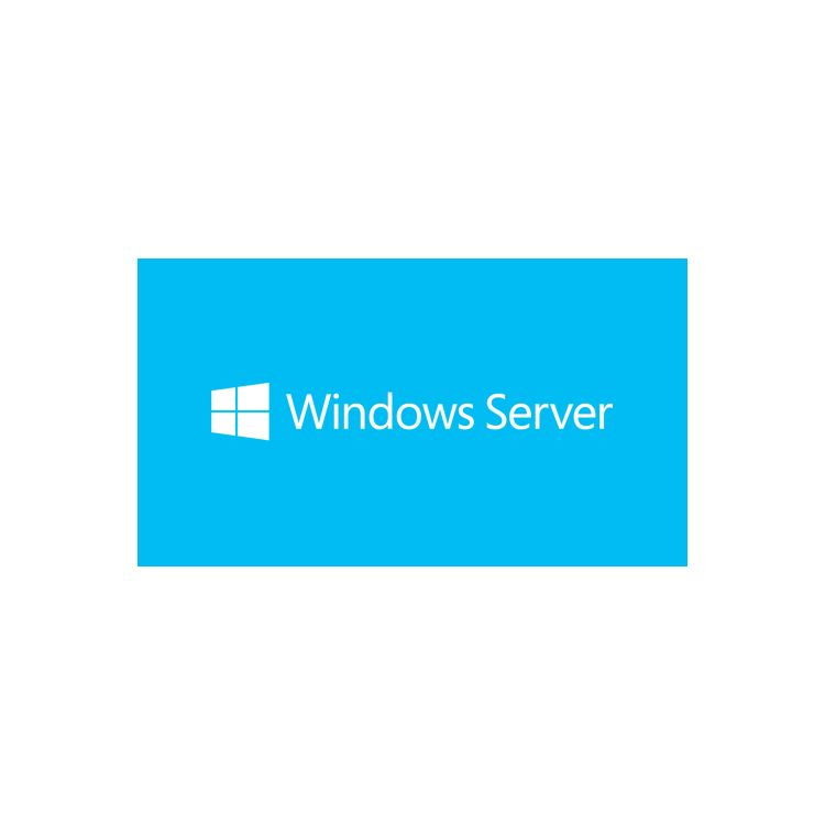 Microsoft Windows Server 2 license(s)