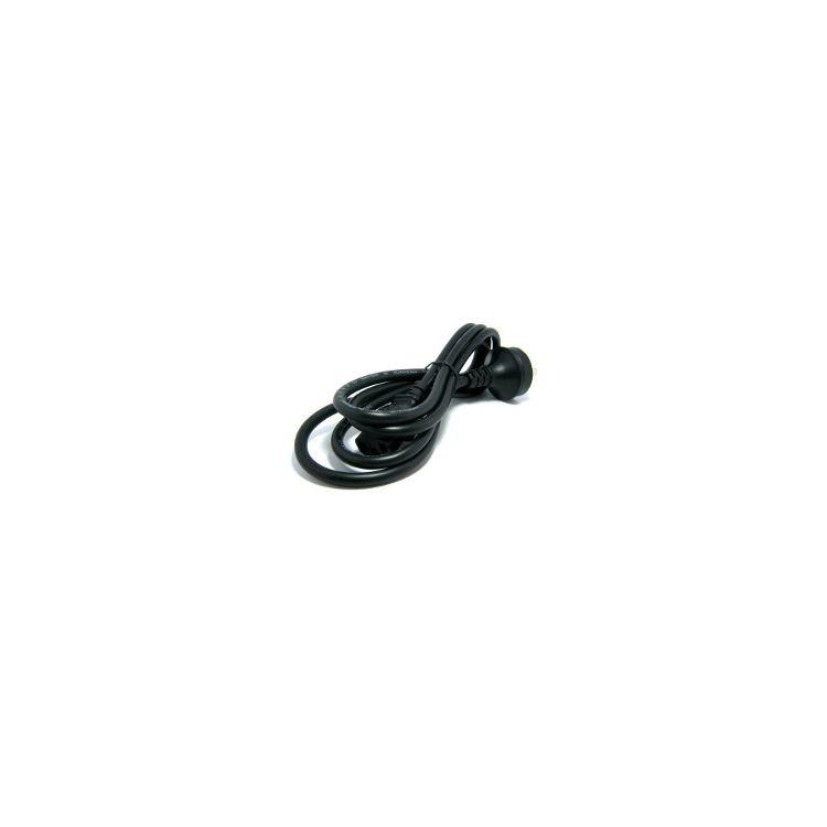 Hewlett Packard Enterprise 869724-B21 power cable Black