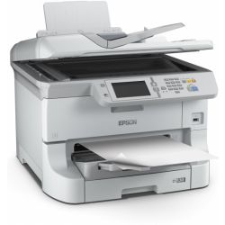 Epson WorkForce Pro WF-8590 D3TWFC Inkjet 34 ppm 4800 x 1200 DPI A3+ Wi-Fi