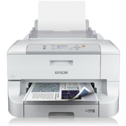 Epson WorkForce Pro WF-8090DW inkjet printer Colour 4800 x 1200 DPI A3+ Wi-Fi