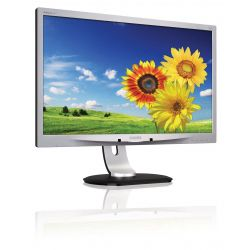 Philips Brilliance LCD monitor, LED backlight 220P4LPYES/00