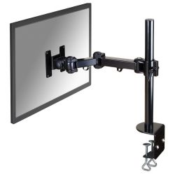 Newstar Full Motion Desk Mount (clamp) for 10-30