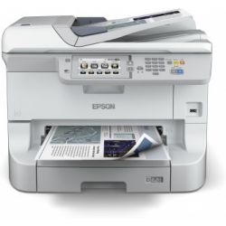 Epson WorkForce Pro WF-8590DWF Laser 34 ppm 4800 x 1200 DPI A3+ Wi-Fi