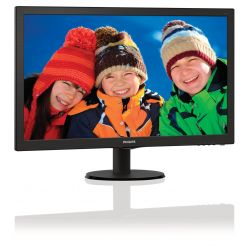 Philips LCD monitor with SmartControl Lite 273V5LHAB/00