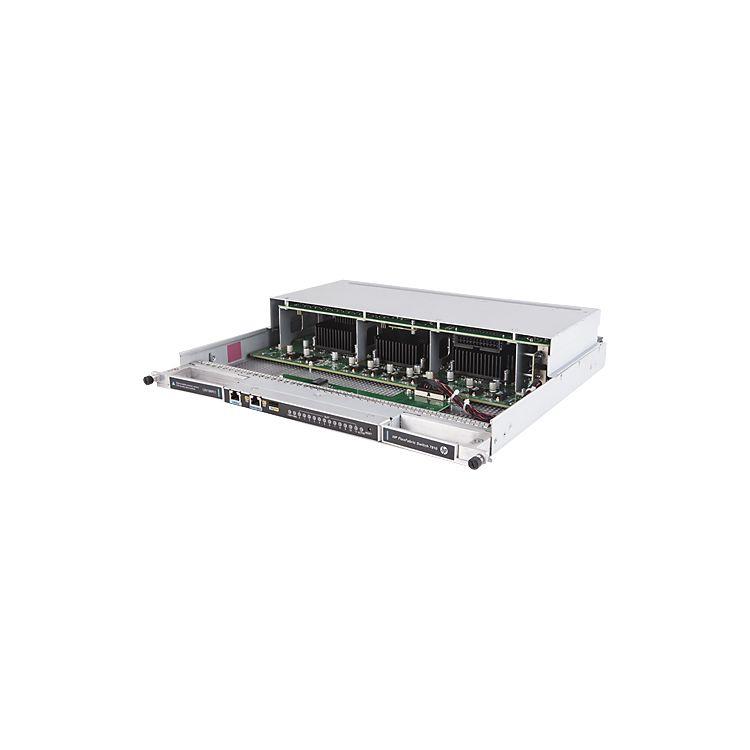 Hewlett Packard Enterprise FlexFabric 7910 7.2Tbps Fabric / Main Processing Unit network switch component