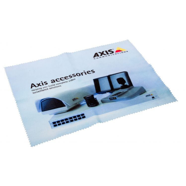 Axis 5502-721 cleaning cloth Black,Blue,White 50 pc(s)