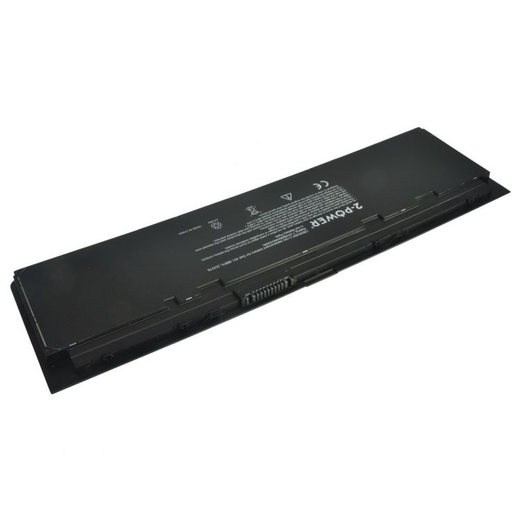 2-Power 7.4V 5880mAh Li-Ion Laptop Battery