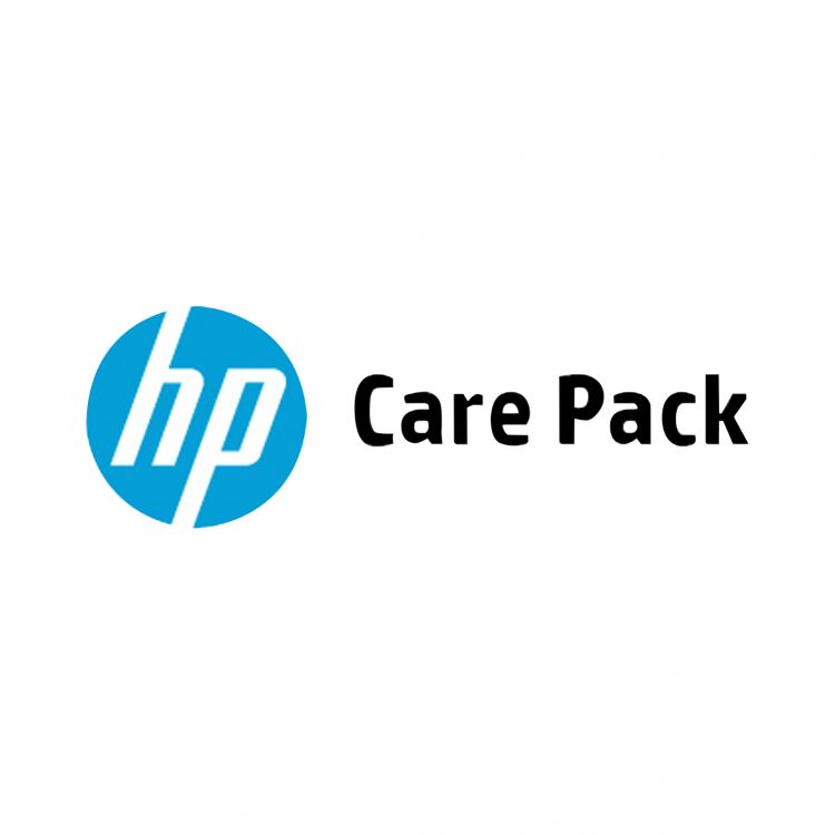 HP 3 year DaaS Proactive Management Enhanced Svc w/Next Business Day Onsite/DMR for Notebooks