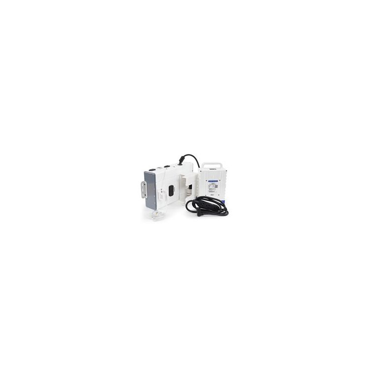 Ergotron SV LiFe uninterruptible power supply (UPS) 3 AC outlet(s)