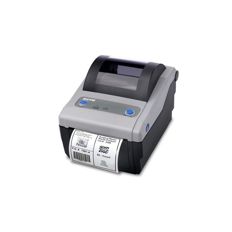 SATO CG408DT label printer Direct thermal 203 x 203 DPI